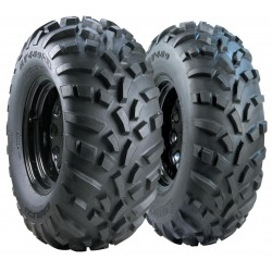 Pneu quad et buggy 25x8x12 Carlisle AT489