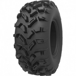 Pneu quad et buggy 25x8-12 Kenda K537 Bounty Hunter 4 plis