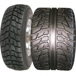 Pneu quad et buggy 165/70-10 Kings Tire KT113 Flat track
