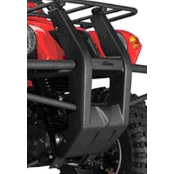 Decorative house of bumper SSCO-000501-0 pour quad JianShe 400ATV