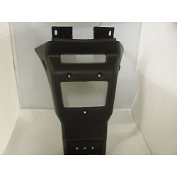 REAR LICENCE BRACKET pour Scooter Longjia LJ50QT-K / Exaclty 50/125
