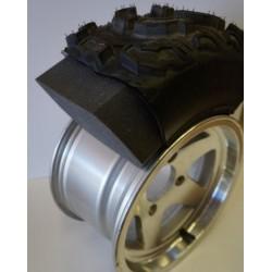 Mousses insert anti-crevaison Flat Tire Defender 23x7x10