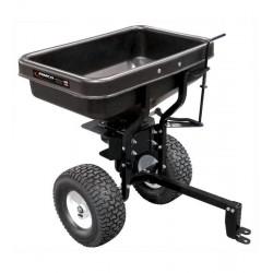 Epandeur - Saleuse sur roues 62 litres