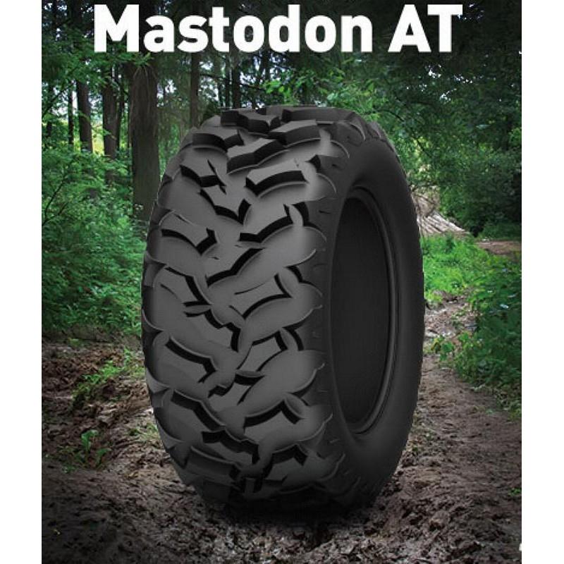 pneu quad et buggy 25x8 12 kenda k3203 mastodon at. Black Bedroom Furniture Sets. Home Design Ideas
