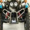 Bumper Avant X-BIG Aeon/Unilli 50/100