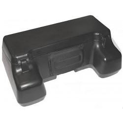 Coffre arriere pour quad cargo box carré