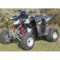Pieces Detachees pour quad ACCESS 50cc