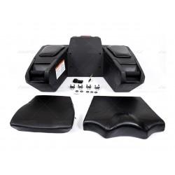 Coffre arrière Deluxe KIMPEX Arrière pour quad