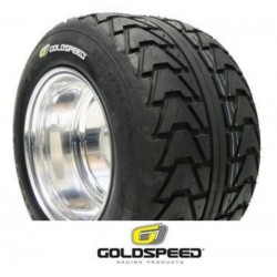 Pneu quad et buggy 225/40-10 Goldspeed Street Devil