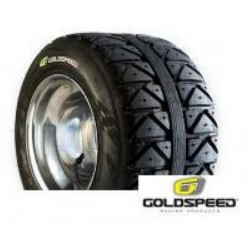 Pneu quad et buggy 225/40-10 Goldspeed CR Jaune