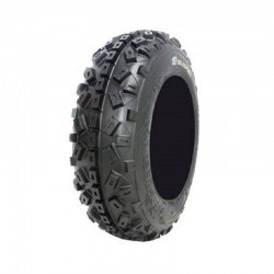 Pneu quad et buggy 20x6-10 Goldspeed SX rouge