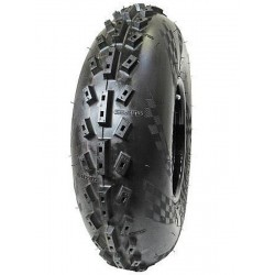 Pneu quad et buggy 23x6-10 Goldspeed SX sable