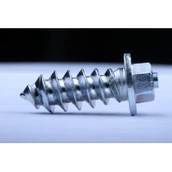 150 crampons à glace iGrip SS11150 à visser pour pneus