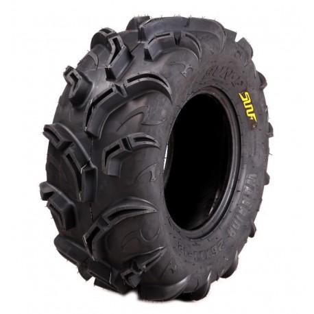Pneu quad et buggy 27x9-14 Sun F A048 Lug Mud 6pl