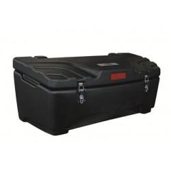 Coffre arrière pour quad ART Basic noir