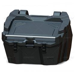 Coffre Kimpex pour SSV/UTV Cargo noir