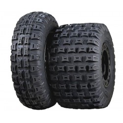 Pneu quad et buggy 18x10-8 ITP Quadcross MX
