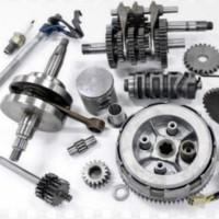Pièces mécaniques pour quads