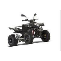 Adly 300S 2WD, les pneus disponibles