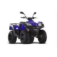 Adly 320 U 2WD, les pneus disponibles