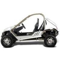 Adly Suncar 300 2WD, les pneus disponibles