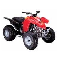 Adly Electrique 100V, les pneus disponibles