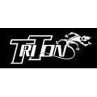 Pneus pour Triton
