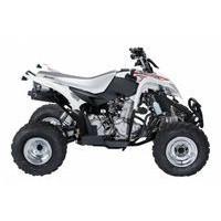 Aeon Cobra 100 2WD, les pneus disponibles