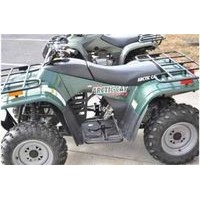Artic Cat 250 2WD 2000, les pneus disponibles