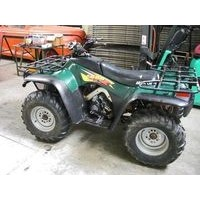 Artic Cat 500 4WD 1998, les pneus disponibles