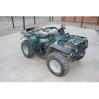 Artic Cat 500 4WD 2000-2003, les pneus disponibles