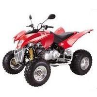Barossa Falcor 300, les pneus disponibles