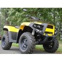 Cectek 500 EFI Gladiator S 4WD, les pneus disponibles