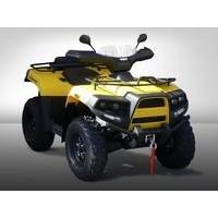 Cectek 500 EFI Gladiator SX 2WD, les pneus disponibles