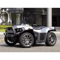 Cectek 500 EFI Quadrift S 2WD