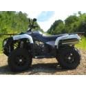 Dinli Centhor 700 /702L, les pneus disponibles