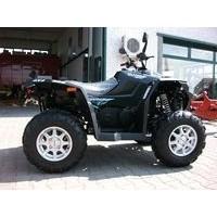 Dinli Centhor 703, les pneus disponibles