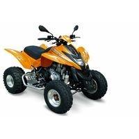 Dinli DMX 360 HR 2WD, les pneus disponibles