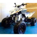 Dinli 450 DL 904, les pneus disponibles