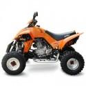 Dinli DMX 460 HR 2WD, les pneus disponibles