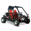 Glamis G200 2WD, les pneus disponibles