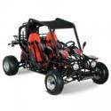 Glamis G300 2WD, les pneus disponibles