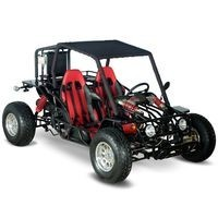 Glamis G400 2WD, les pneus disponibles