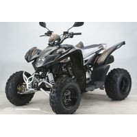 Goes 350S 2WD, les pneus disponibles