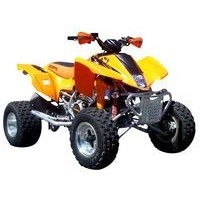 Goes 450X 2WD, les pneus disponibles