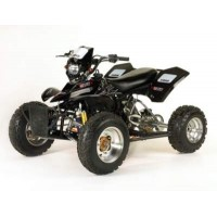 Goes G90XS 2WD, les pneus disponibles