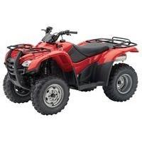 Honda TRX 400 / 420 Rancher 4WD, les pneus disponibles