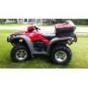 Honda TRX 500 Foreman S-ES 4WD, les pneus disponibles