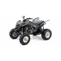 Honda TRX 700 XX 2WD, les pneus disponibles