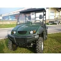 H Sun 686 R7 EFI, les pneus disponibles